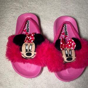 Minnie Mouse Slides